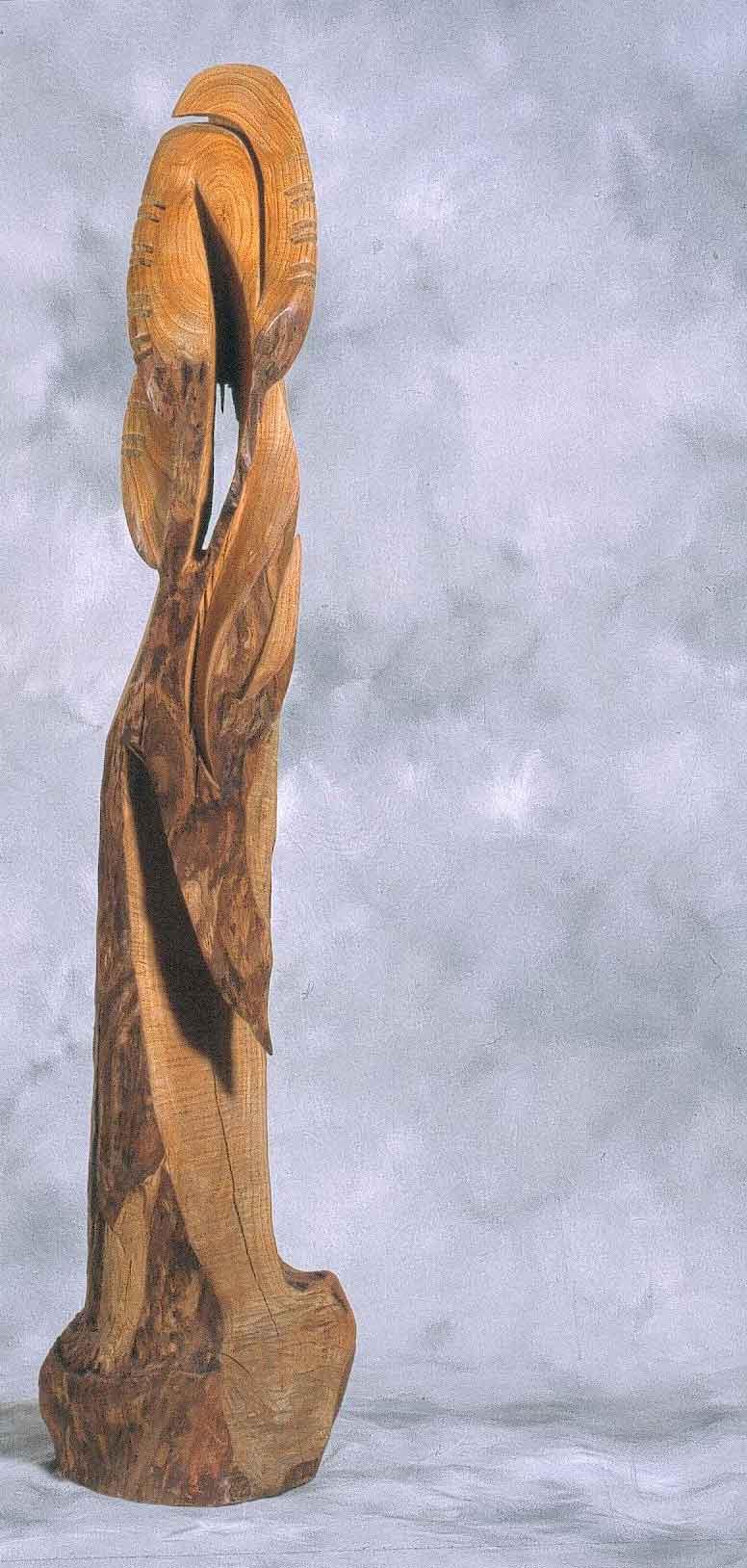 Demoiselle Prunus