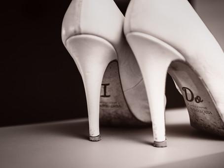 De trouwfoto checklist
