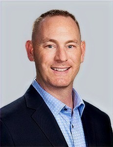 Casey Waters, CEO of Medical Specialists of the Palm Beaches
