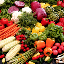A High Fiber Diet is Essential for Health