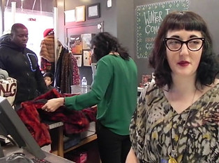 Buffalo Exchange in Chicago