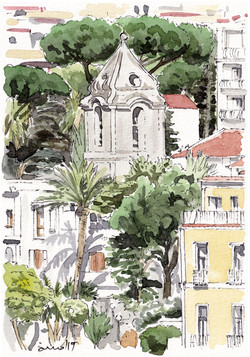 Campanile San Francesco