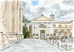 Chiesa di San Giacomo all'Ospedale