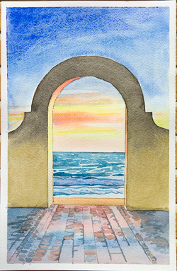 Sperlonga Porta