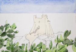 Sperlonga Torre Truglia
