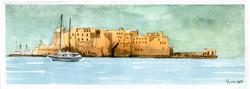 Castel dell'Ovo 30€