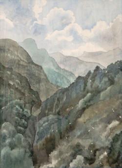 Colline di Gubbio
