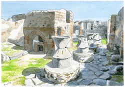 Pompei Panificio