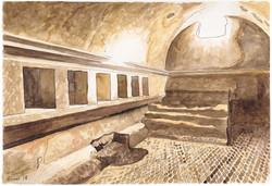 Pompei Terme / Roman Baths / Baños R