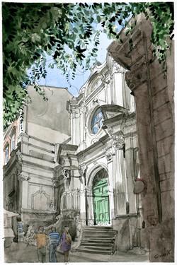 Chiesa Sant'Egidio