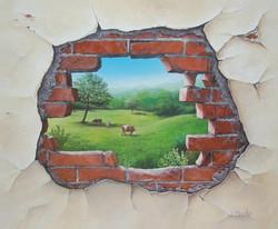 Muro rotto
