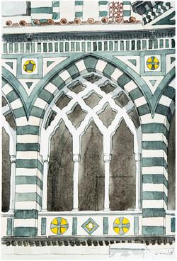 Amalfi, Duomo