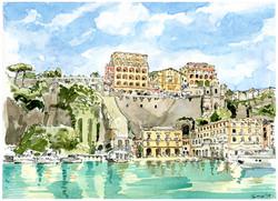 Marina Piccola Hotel EXCELSIOR