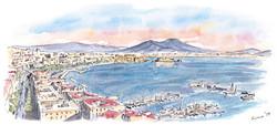 Napoli Golfo