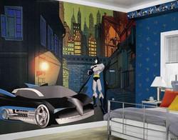 Cameretta Batman