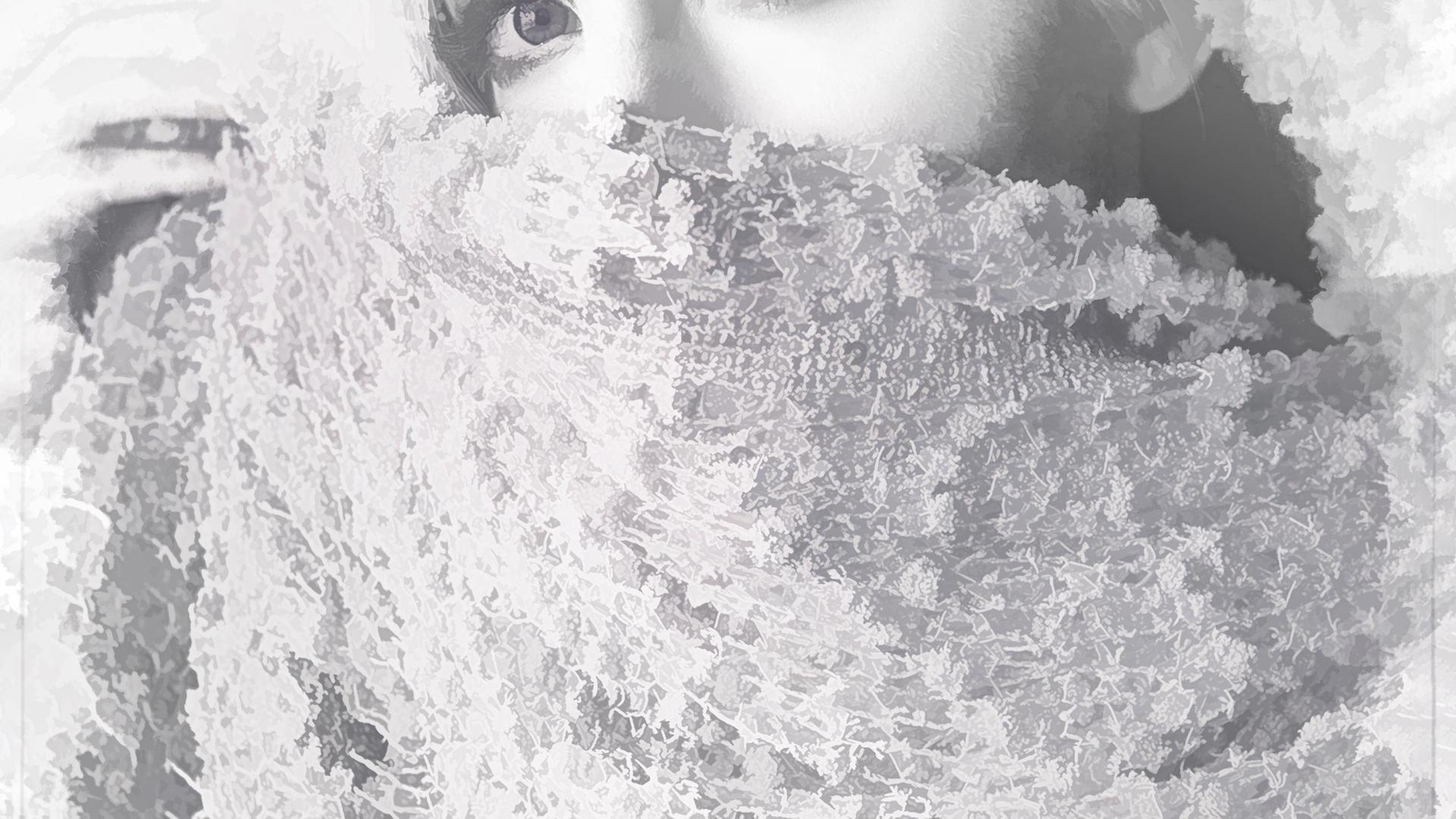 Christina_Crochet Scarf