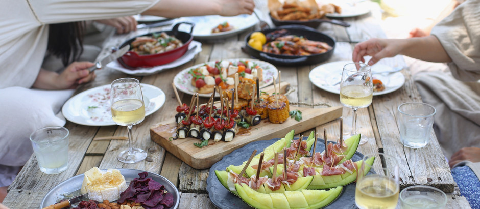 Schnelles Abendessen –20 Inspirationen für die Corona Zeit