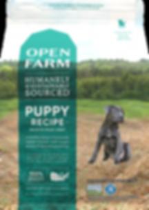 Open Farm Puppy Dry Dog Food