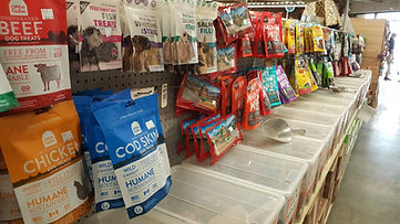 Dog Treats and Bulk Dog Biscuits
