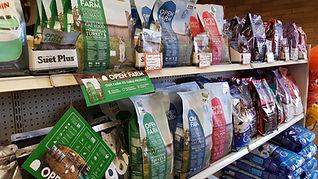 Open Farm Cat Food
