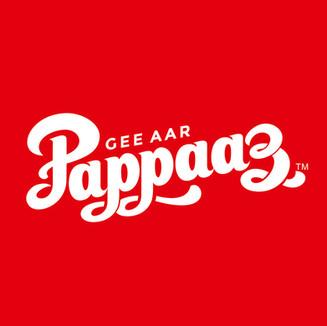 Pappaaz Logo