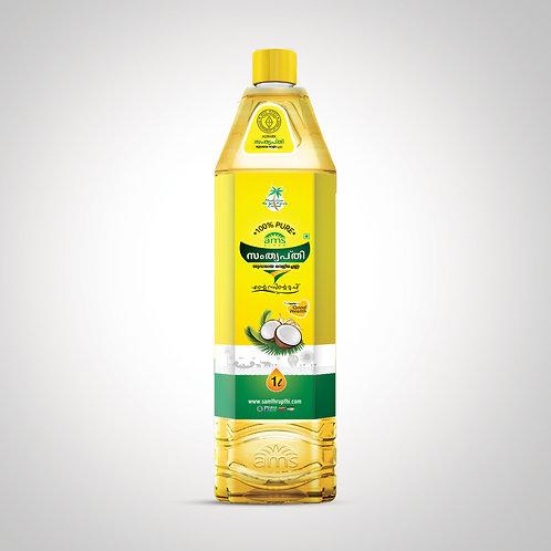 Samthrupthi Pet bottle 1Ltr