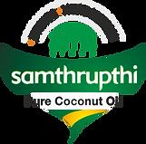 Samthrupthi Logo