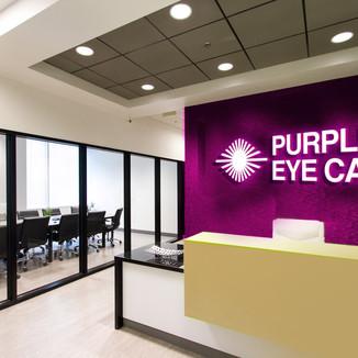 Purple Eye Care