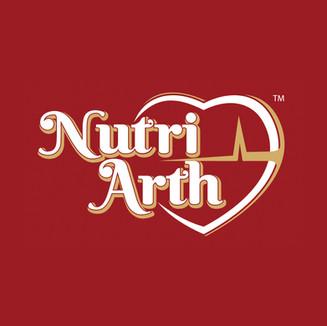 Nutri Arth Logo