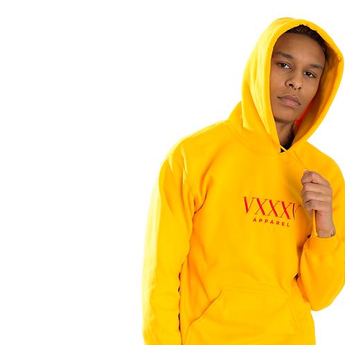 VX Logo Hoodie