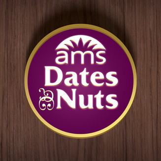 AMS DATES & NUTS