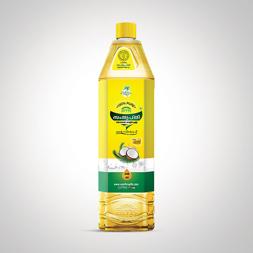 Samthrupthi Pet bottle 500ml