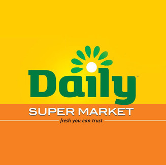 Daily Supermarket
