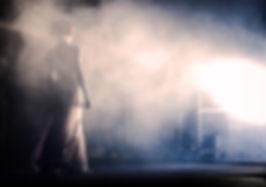 Interprète sur la scène Smoky