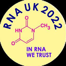 RNA UK conference