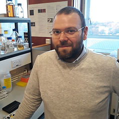 Onofrio Zanin, PhD student
