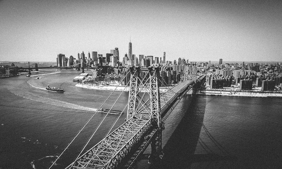 Williamsburg Bridge II