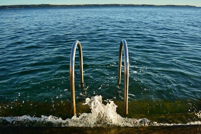 Dos primeiros mergulhos