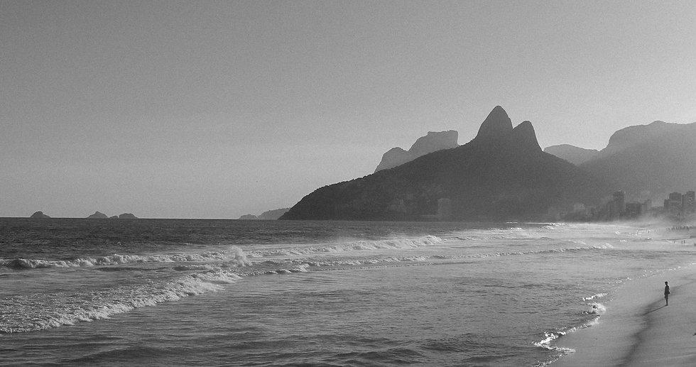 Solidão Com Vista Para o Mar