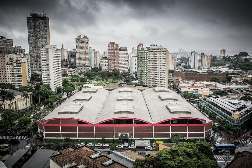 Mercado Central - Belo Horizonte