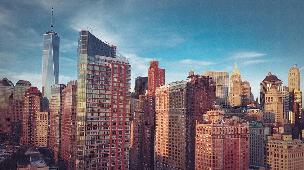 Skyline NYC II