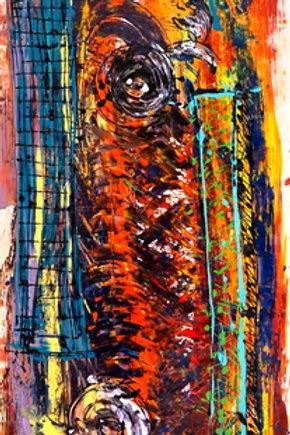 Abstraktion No. 212