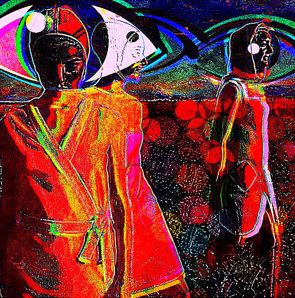 Space_Artist Udo von Gelden
