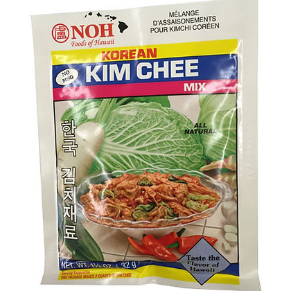 Kim Chee Mix