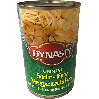 Stir-fry Vegetable