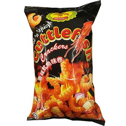 Cuttlefish Crackers