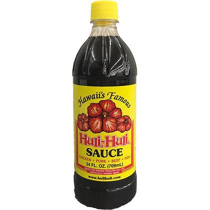 Huli Huli Sauce