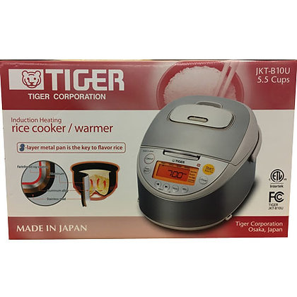 Tiger Rice Cooker/Warmer