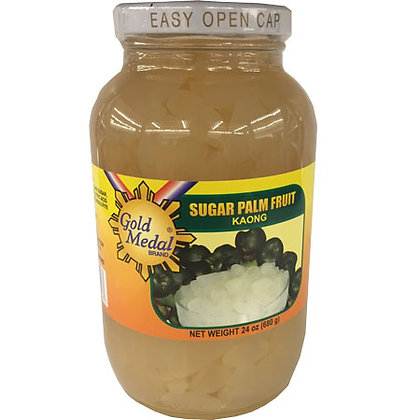 Sugar Palm Fruit