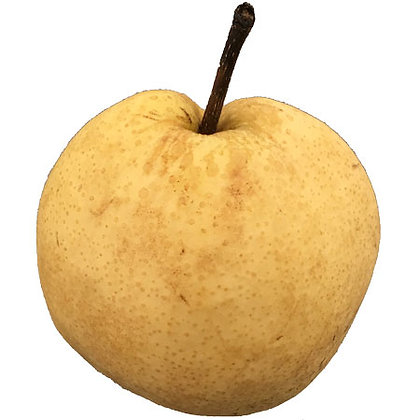 Sweet Yali Pear